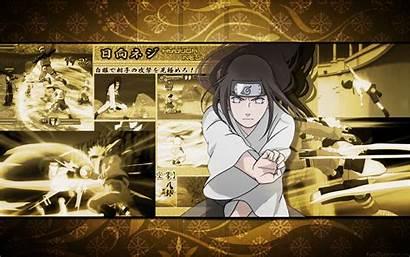 Neji Hyuga Hyuuga Deviantart Wallpapersafari Anime Desktop