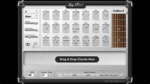 30 Guitar Chord Sequence Generator  Chord Generator Guitar