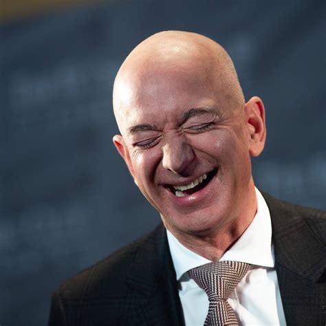 Amid COVID-19 Crisis, Amazon CEO Jeff Bezos Makes $13 ...