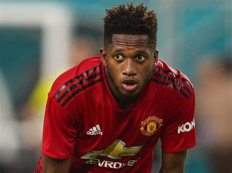 Man Utd News How Gilberto Silva Convinced Fred To Reject