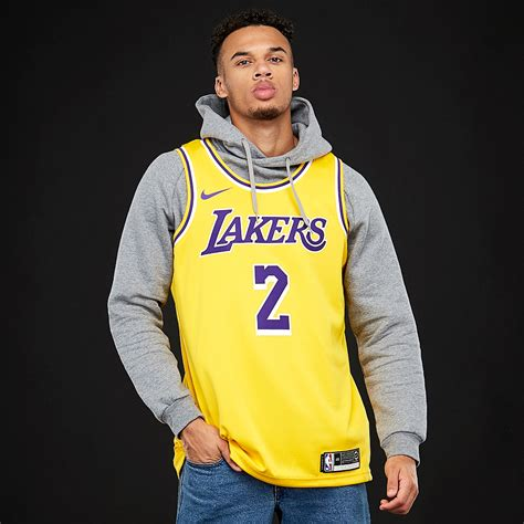 Find great deals on los angeles lakers gear at kohl's today! Mens Replica - Nike NBA Los Angeles Lakers Swingman Jersey ...