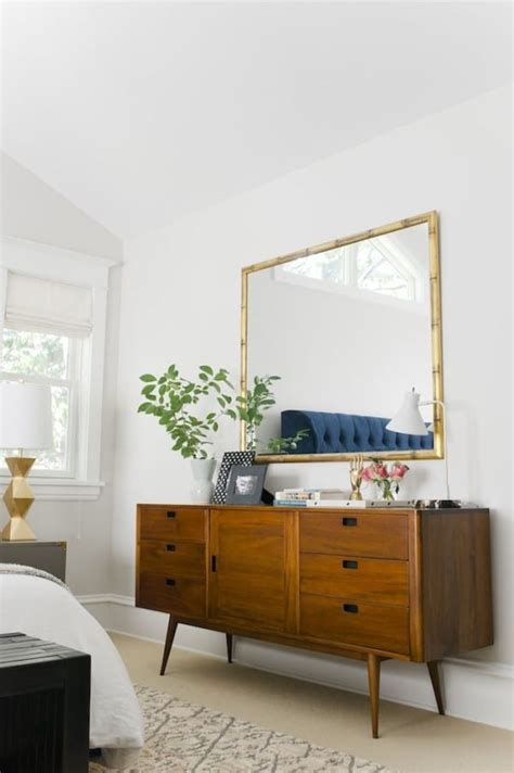 Mid Century Modern {my latest HomeGoods project}   Four Generations One Roof