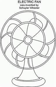 fan coloring page coloring home With ceiling fan wiring photo collections pictures photos images of home
