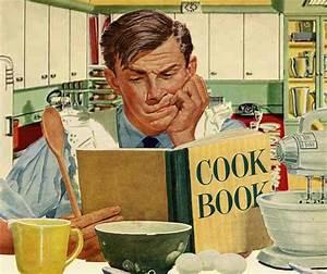 What's Cookin', Average-Lookin': Regular Dude Makes Fancy ...