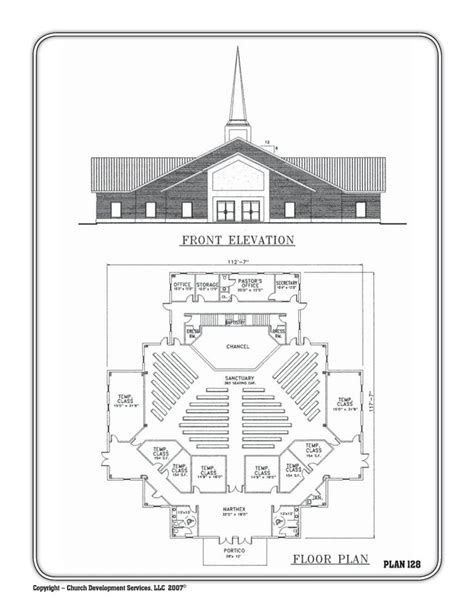 church floor plans free 15 best simple church design images on pinterest church building church design and church ideas