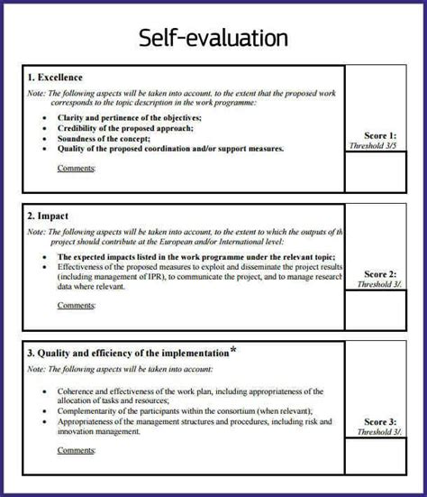 evaluation examples determine  kind
