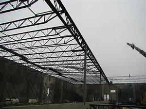 Open web joist metal deck rf stearns for Structural floor joists