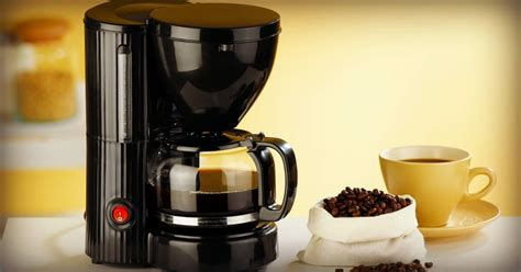 clean  coffee maker  faster  coffee