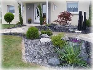 Jardin Paysager Exemple : photo modele jardin zen ~ Melissatoandfro.com Idées de Décoration