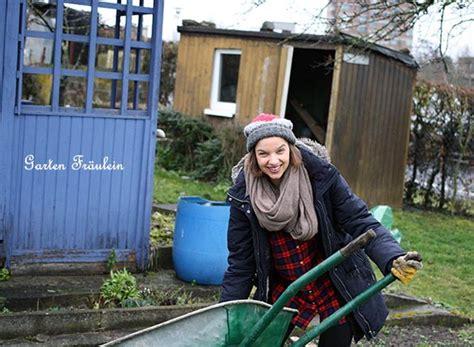 Mein erster Garten Tag - Garten Fräulein - Der Garten Blog