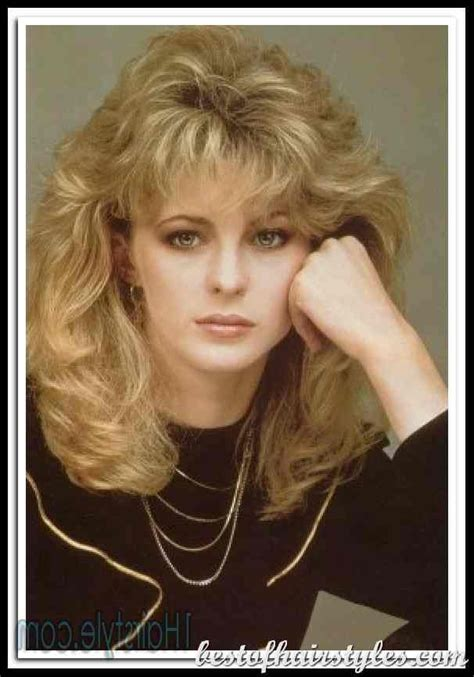 Easy 80s Hairstyles by 8 Best Images About Hair Cuts On Medium