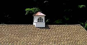 Cupola installation amish country cupolas for Country cupola