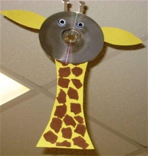 giraffe craft idea  kids crafts  worksheets