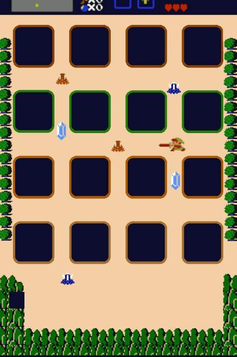 Original 8 Bit Zelda Iphone Wallpaper 8 Bit Iphone