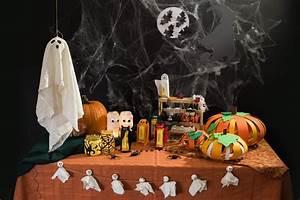 Gruselige Halloween Deko : 8 einfache und einfallsreiche deko tipps f r halloween ~ Markanthonyermac.com Haus und Dekorationen