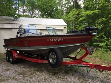 Used Walleye Boats by Used Walleye Boats For Sale Classified Ads
