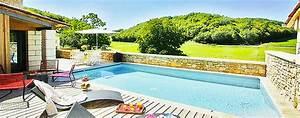location sud ouest maison piscine ventana blog With location vacances sud ouest avec piscine