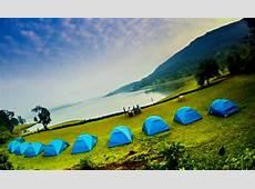 Lakeside Camping Near Mumbai Bhandardara Camping Tour