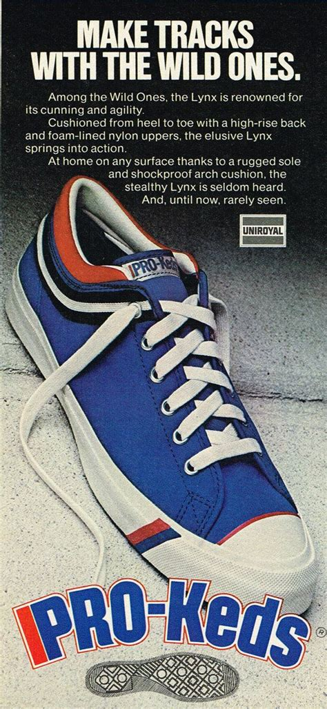pin  luke mcconnie  sneaker ads pinterest vintage