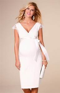 rosa maternity wedding dress ivory maternity wedding With robe cocktail grossesse