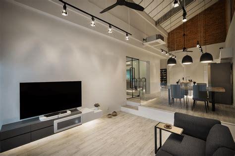 interior design   windsor condominium  upper