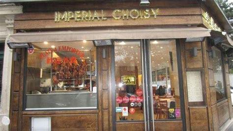 Cyclo Le Quartier Chinois Avenue De Choisy Restaurant Impérial Choisy à 75013 Place D 39 Italie