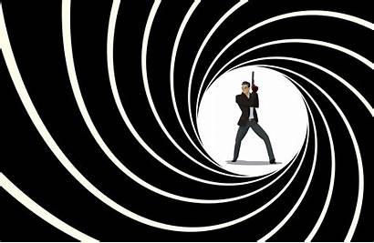 Agent Secret Agents Spy Bond James Geheimagent
