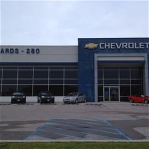 edward chevrolet birmingham alabama edwards chevrolet 280 car dealers 5499 hwy 280