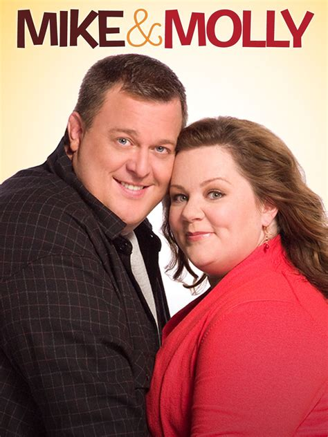 Mike & Molly TV Show: News, Videos, Full Episodes and More ...