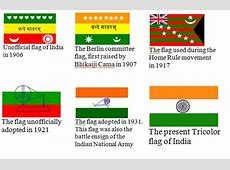 Interesting facts about independence day of India