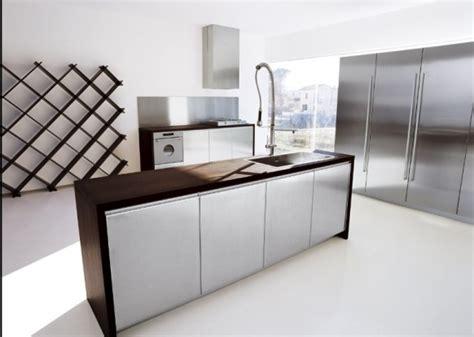 complete kitchen design modular kitchens from schiffini bring italian elegance 2411