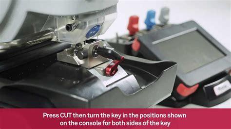 Ford Key Cutting By Code