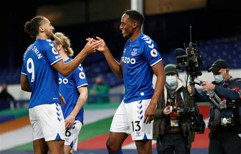 Sheffield United vs Everton live stream: How to watch ...