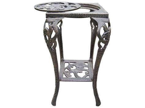 Oakland Living Hummingbird Cast Iron Table Plant Stand In Antique Bronze Antique Show Maine August Sterling Silver Patterns China Hutch Styles Ring Designs Looking Table Fans Platinum Eternity Rings Uk Oak Dresser With Carved Mirror Hearing Aid Devices