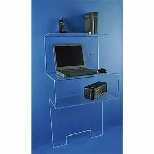 Petit Bureau Design : mobilier form xl meubles plexi bureaux et tables plexi petit bureau design 248 4 ttc ~ Preciouscoupons.com Idées de Décoration