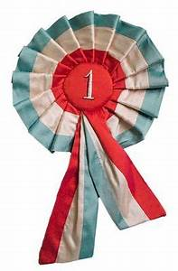 ribbon, first place, 1st, first, 1st place, red, blue ...