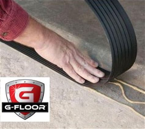 G Floor Garage Threshold Seal Kits   G Floor Threshold Trim