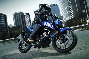Moto Suzuki 125 : suzuki gsx s 125 moto1pro ~ Maxctalentgroup.com Avis de Voitures