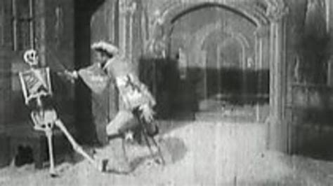 georges melies the haunted castle evolution of film timeline timetoast timelines