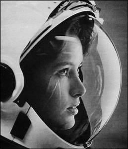 Dr. Anna Fisher Astronaut (page 2) - Pics about space