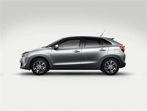 Suzuki Baleno Picture by 2016 Suzuki Baleno Picture 646205 Car Review Top Speed