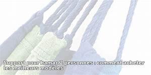 Support Pour Hamac 2 Personnes Comment Acheter Les