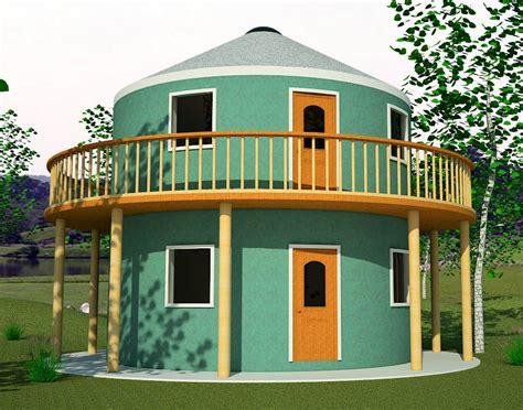Yurt Fabric Building Series