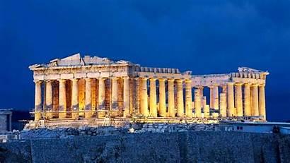 Greek Architecture Wallpapers 4k Desktop Backgrounds Px