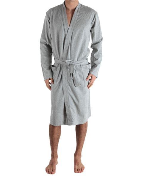 robe de chambre courte pour homme robe de chambre pour homme calvin klein