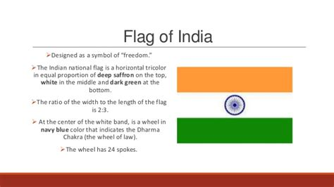 indian flag colors meaning indian national flag meaning in