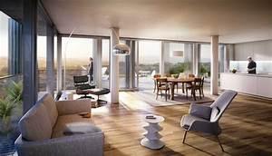 Modernes Wohnen In Lebendigen Quartieren SBB Immobilien
