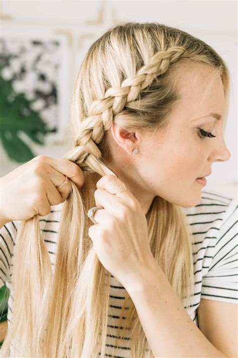 braid tutorial a mess