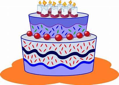 Cake Clipart Svg Log