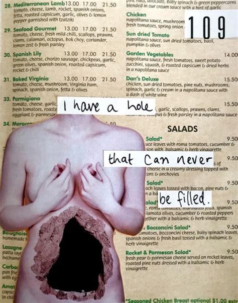 anorexia art tumblr